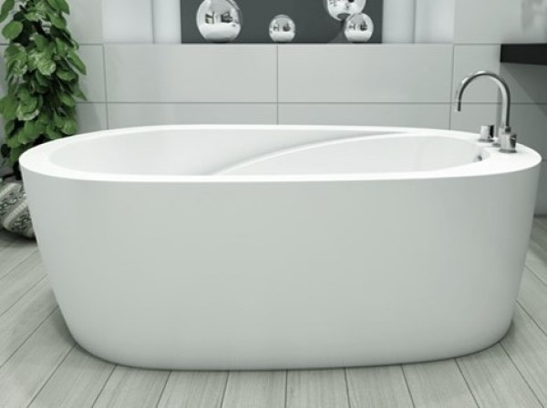Overcoming Freestanding Price Objections: Deck Mount Friendly Freestanding Baths Change the conversation