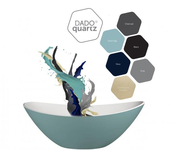 DADOquartz Marketing Tools for Select Showrooms